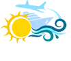 Horizons Cruise and Tours Logo