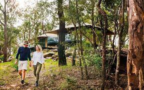 Sydney Hawkesbury Getaway MarraMarra Lodge