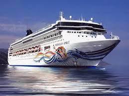 Norwegian Cruise Line Norwegian Spirit